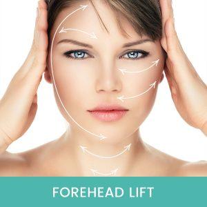 Forehead-lift-dubai-uae