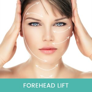 Forehead-lift-dubai-uae